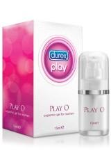 Play O - Gel excitant Durex pour femme