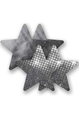 Nippies Patch of Freedom Argent