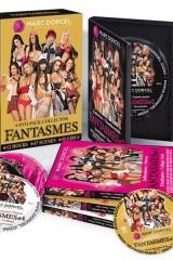 Coffret 4 DVD Marc Dorcel - Fantasmes