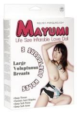 Mayumi - Poupée asiatique - Taille réelle