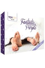 Sextoy Kit Fantastic - 9 jouets pour couple
