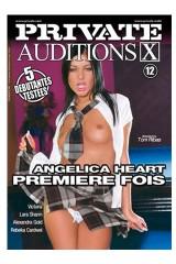 Angelika Heart première fois