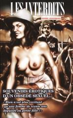 Souvenirs érotiques d'un obsédé sexuel