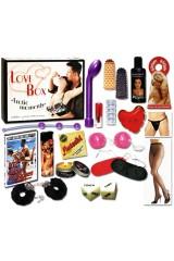 LOVE BOX Moments Erotiques