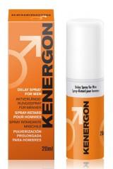 Kenergon Spray - Retardant pour homme