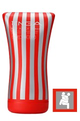 Vaginette Tenga - Soft Tube Cup