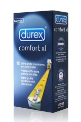 Durex Comfort  XL easy-on