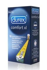 Durex Comfort  XL easy-on