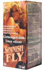 Spanish Fly Red - Stimulant sexuel