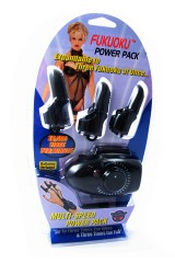 Stimulateur de Clitoris Fukuoku Power Pack