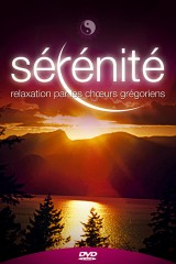 DVD Sérénité