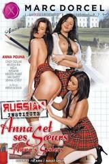 Russian Institute 15 - Anna et ses soeurs
