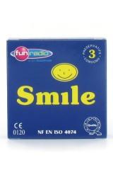 Smile 3 préservatifs