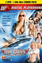 Top Guns - Coffret 2 DvD + Blu-Ray