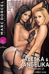 Pornochic 21 - Aleska et Angelika