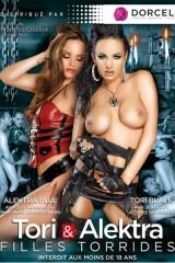Tori & Elektra - Filles torrides