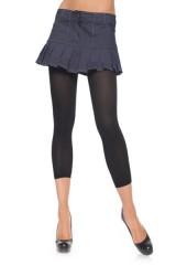 Legging Opaque Noir
