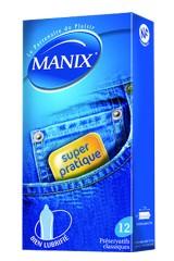 Manix Super 14 + 2
