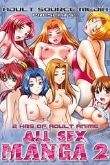 All Sex Manga 2