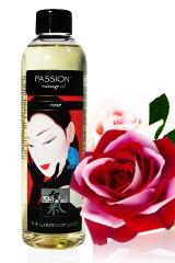 Huile de Massage Stimulation Rose 250ml
