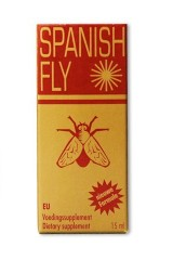 Mouche Espagnole - Spanish Fly Gold
