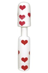 Mini vibro massage - SweetHeart