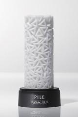 Masturbateur Tenga 3D - Pile