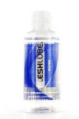 Lubrifiant FleshLube Water 100 ml