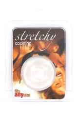 Stretchy cockring 4 cm extensible