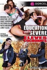 Education très sévère - Elèves cochonnes