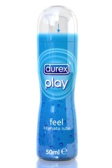 Durex Play Feel Gel lubrifiant doux