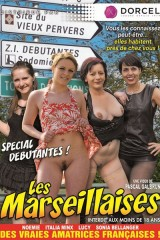 Caméra privée: Les Marseillaises