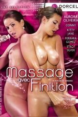 Massage avec finition