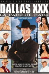 Dallas XXX la parodie Hard