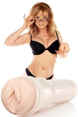 Fleshlight Girls Nina Hartley Cougar