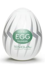 Tenga Egg Masturbateur Thunder