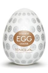 Tenga Egg Masturbateur Crater