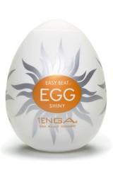 Tenga Egg Masturbateur Shiny