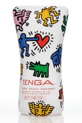 Standard Soft Tube KEITH HARING