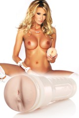 Fleslight Girls Jessica Drake Forbidden