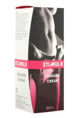 Orgasm Cream - Stimul8 PHARMA - Pour Elle