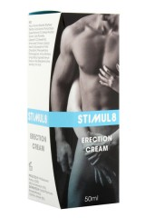 Erection Cream - Stimul8 PHARMA