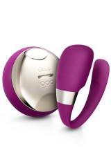 Stimulateur rechargeable Tiani 3 lavande