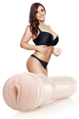 Angela White Fleshlight Girl