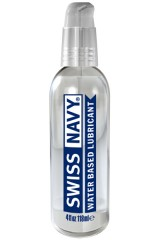 Swiss Navy Lubrifiant 118 ml