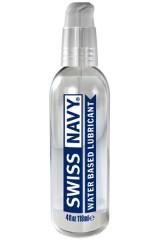 Swiss Navy Lubrifiant 118 ml