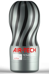 Vaginette Air Tech Ultra - Tenga - 18 cm