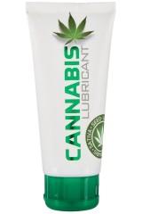 Lubrifiant Cannabis à base d'eau