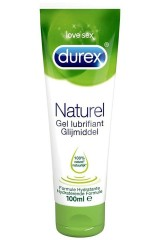 Gel lubrifiant Durex 100 % naturel