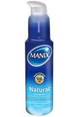 Manix Gel Natural PH neutre 100 ml